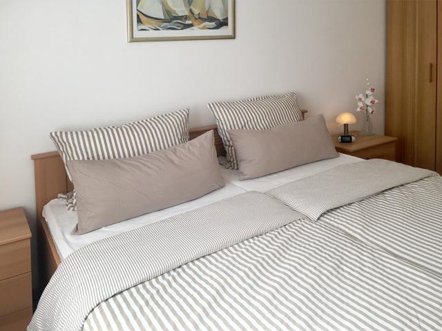Ferienwohnung 2 Schlafzimmer | Ferienhaus Lina Kellenhusen Das Freundliche Ferienhaus An Der
